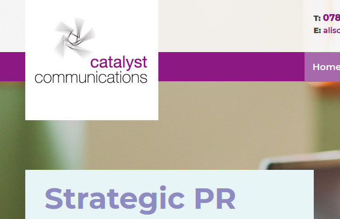 Catalyst Communications